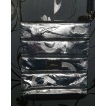 KT01 MISSQ postás táska/ezüst