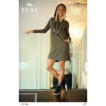 5731 Bebe fekete pulcsi/keki