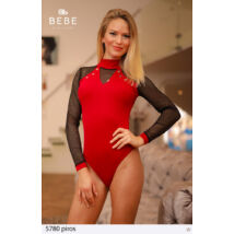 5780/piros Bebe body