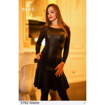 5782/fekete Bebe ruha