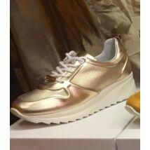 MISSQ gold cipő