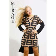 Barbarella Mirage ruha