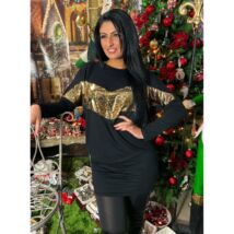 Gleam gold DressByRitual tunika