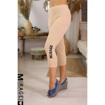 MIRAGE 3/4-es leggings/drapp