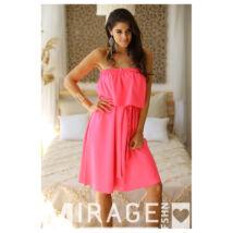 Twins MIRAGE ruha/pink