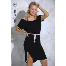Lola Mirage ruha/Fekete