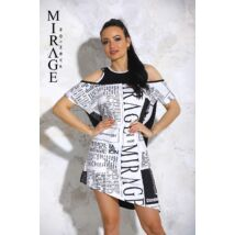 Mary Mirage ruha/Újságos
