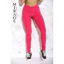 Super Mirage leggings/pink