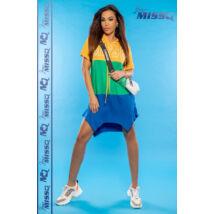 Zoja MissQ tunika/Tricolor