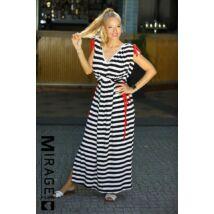 Demetria Mirage maxi ruha