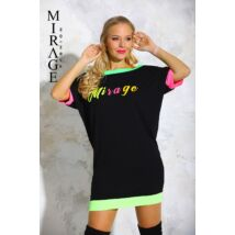 Dorien Mirage ruha/fekete
