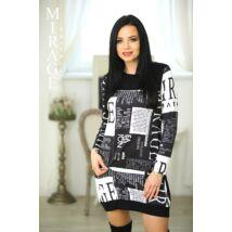 Liara Mirage ruha/újságos