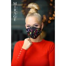Mirage maszk