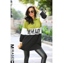 Melanie Mirage pulóver