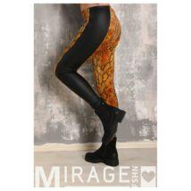 Piton mintás Mirage leggins