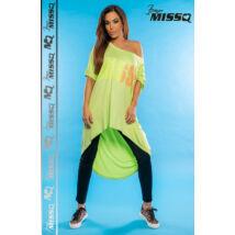 Philadelphia MissQ tunika/Zöld