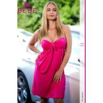 2090 pink BEBE ruha