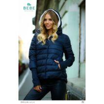 1003/s.kék BEBE kabát