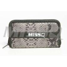 MISSQ Kígyós pénztárca (nagy)