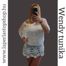 Wendy ITALY tunika