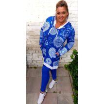 Lola kapucnis Fashion By Nono tunika