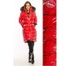 Nina MissQ kabát /hosszú