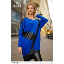 5776/k.kék BEBE ruha