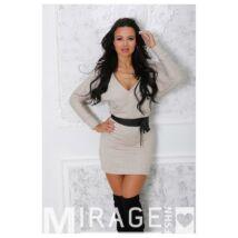 Primula átlapolt Mirage ruha