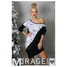 True Mirage ruha