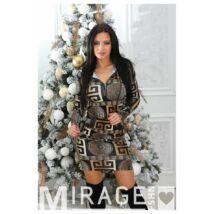 Zsüsztin  Mirage ruha
