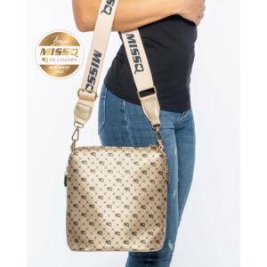 TM14-2021 MISSQ táska/arany