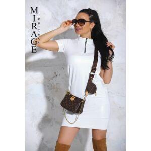 Donna Mirage ruha/Fehér