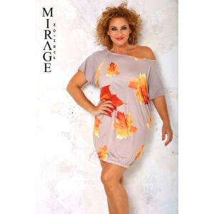 Viza Mirage ruha/leveles