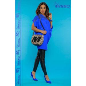 Amír Missq tunika/Kék