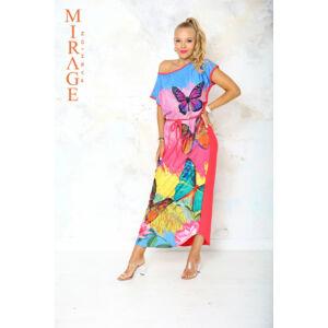 Ariána Mirage ruha/mintás