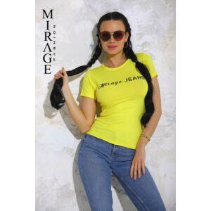 Basic Mirage felső/sárga
