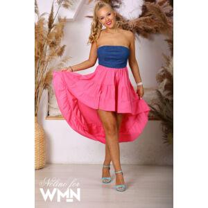 Bíborka Nolino ruha/pink