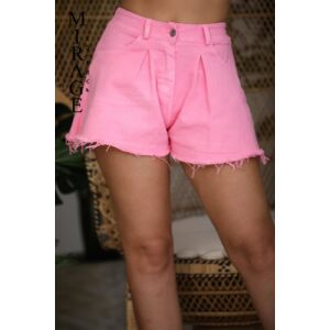 Casual Mirage short/rózsaszín