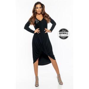 Cián MissQ ruha/fekete