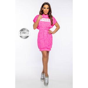 Corina MissQ ruha/pink