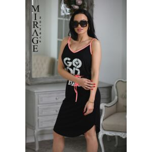 Cseperke Mirage ruha/fekete
