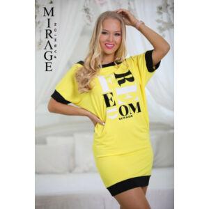 Dubai Mirage ruha/sárga