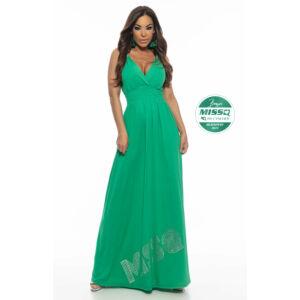 French MissQ maxiruha/zöld
