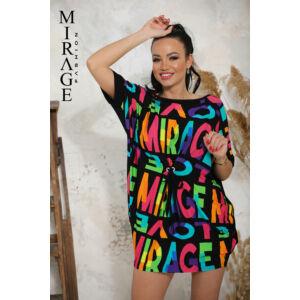 Grácia Mirage ruha/betűs