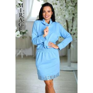 Grinda Mirage ruha/kék