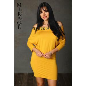 Jenny Mirage ruha/okker