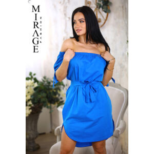 Endzsi Mirage ruha/kék