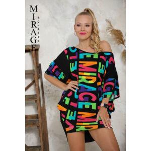 Levendula Mirage ruha/betűs