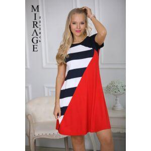 Lovely Mirage ruha/piros