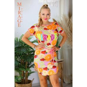 Lujza Mirage ruha/gyümölcsös